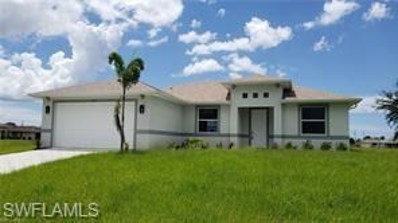 1708 9th PL, Cape Coral, FL 33993 - MLS#: 219002226