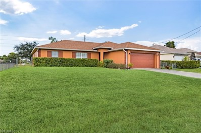 2152 24th AVE, Cape Coral, FL 33993 - #: 219002317