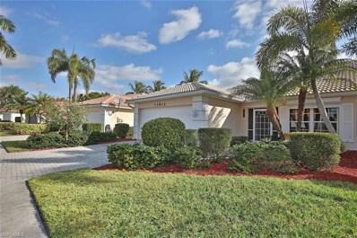 13812 Lily Pad CIR, Fort Myers, FL 33907 - MLS#: 219002340