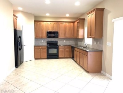 2845 Via Piazza LOOP, Fort Myers, FL 33905 - #: 219002438