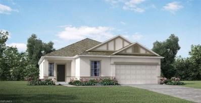 3853 Heyburn ST, Fort Myers, FL 33905 - #: 219002516