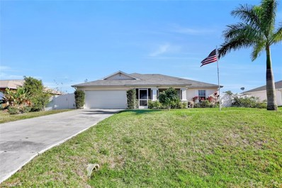 2829 4th AVE, Cape Coral, FL 33993 - #: 219002517