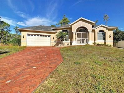 3001 9th ST, Lehigh Acres, FL 33972 - MLS#: 219002551