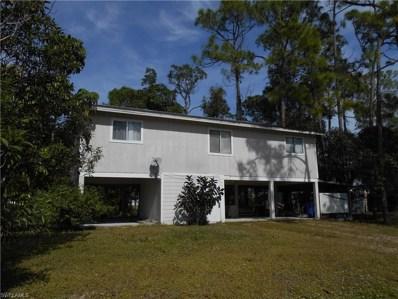 8437 Matanzas RD, Fort Myers, FL 33967 - MLS#: 219002601