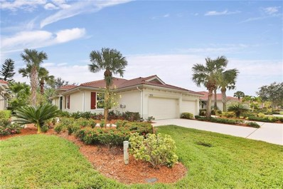 9331 Aviano DR, Fort Myers, FL 33913 - MLS#: 219002645