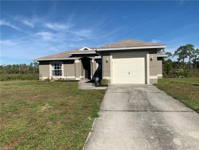 1115 Raymond ST, Lehigh Acres, FL 33974 - MLS#: 219002660
