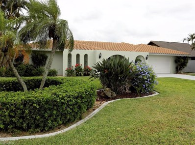 2206 28th ST, Cape Coral, FL 33904 - #: 219003029