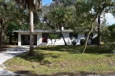 228 Davis ST, Labelle, FL 33935 - MLS#: 219003088
