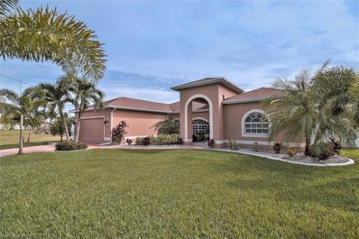 111 33rd AVE, Cape Coral, FL 33993 - MLS#: 219003179