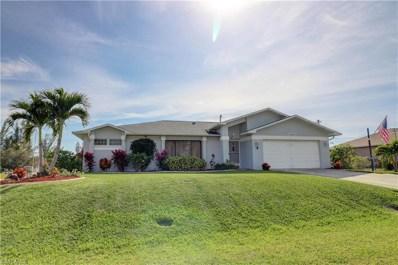 416 21st ST, Cape Coral, FL 33991 - MLS#: 219003250
