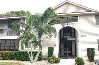 14861 Summerlin Woods DR, Fort Myers, FL 33919 - MLS#: 219003312