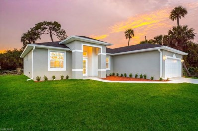 3714 43rd ST, Cape Coral, FL 33993 - #: 219003349