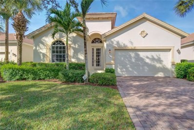 5546 Whispering Willow WAY, Fort Myers, FL 33908 - MLS#: 219003369