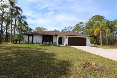 209 Grant AVE, Lehigh Acres, FL 33936 - MLS#: 219003428