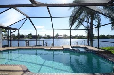 4517 5th AVE, Cape Coral, FL 33914 - MLS#: 219003457
