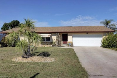 1425 14th TER, Cape Coral, FL 33990 - #: 219003570