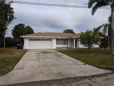 6288 Plumosa AVE, Fort Myers, FL 33908 - MLS#: 219003734