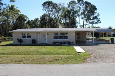6101 Park RD, Fort Myers, FL 33908 - MLS#: 219003766