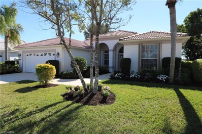 20807 Porto Fino WAY, North Fort Myers, FL 33917 - MLS#: 219003795