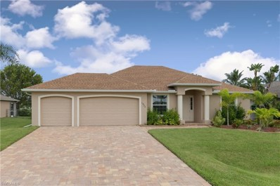 1935 37th TER, Cape Coral, FL 33914 - MLS#: 219003807