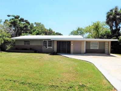 357 Park Lane DR, North Fort Myers, FL 33917 - MLS#: 219003994