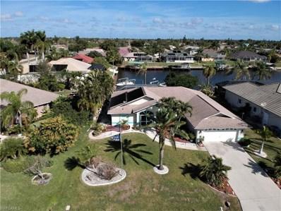 907 21st ST, Cape Coral, FL 33990 - MLS#: 219004112