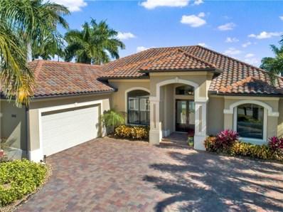 5415 17th AVE, Cape Coral, FL 33914 - MLS#: 219004139