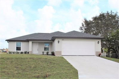 1232 7th AVE, Cape Coral, FL 33909 - #: 219004206