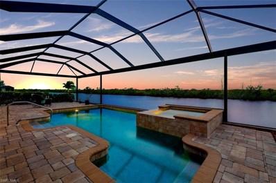 1714 44th AVE, Cape Coral, FL 33993 - MLS#: 219004472
