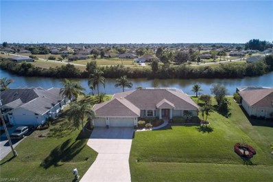 905 28th PL, Cape Coral, FL 33993 - #: 219004610
