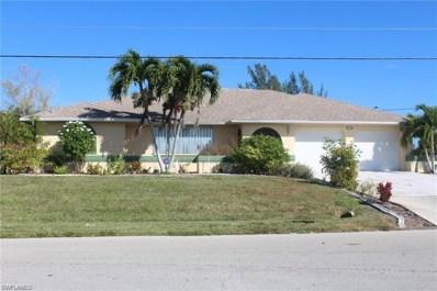 113 17th ST, Cape Coral, FL 33990 - MLS#: 219004693