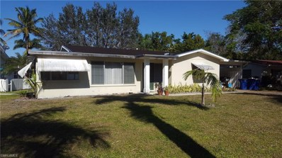 1217 Hopedale DR, Fort Myers, FL 33919 - MLS#: 219004730