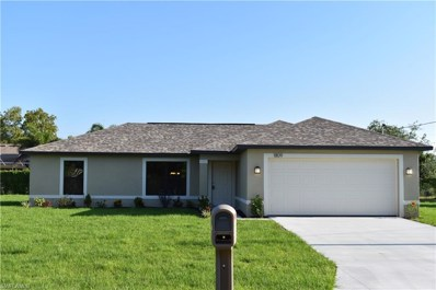 1809 18th TER, Cape Coral, FL 33991 - #: 219004788