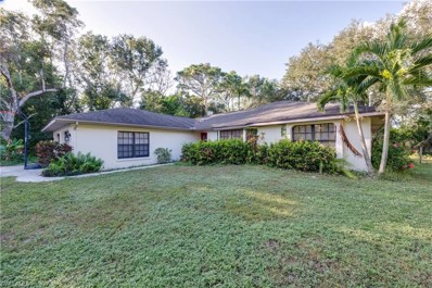 6233 Scott LN, Fort Myers, FL 33966 - #: 219004807