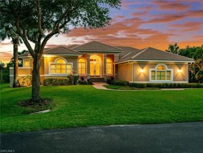 8641 Belle Meade DR, Fort Myers, FL 33908 - MLS#: 219004906