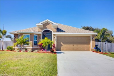 3030 5th PL, Cape Coral, FL 33993 - #: 219004929