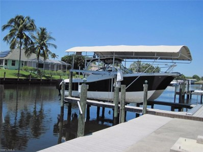 1014 21st AVE, Cape Coral, FL 33990 - MLS#: 219004945