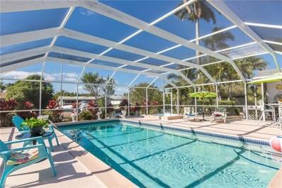 4916 Edith Esplanade, Cape Coral, FL 33904 - MLS#: 219005012