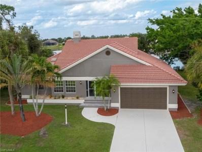 24204 Vincent AVE, Punta Gorda, FL 33955 - MLS#: 219005081