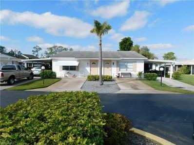 39 Pinewood BLVD, Lehigh Acres, FL 33936 - #: 219005234