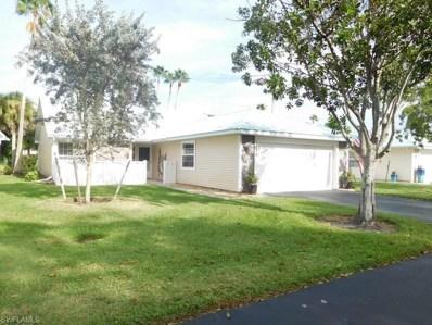 14594 Sagamore CT, Fort Myers, FL 33908 - #: 219005274