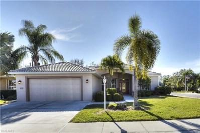 20799 Tisbury Ln, North Fort Myers, FL 33917 - #: 219005337