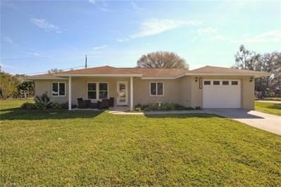 13801 3rd ST, Fort Myers, FL 33905 - MLS#: 219005344