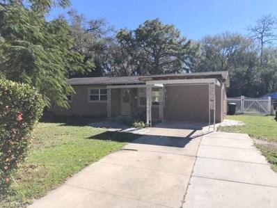 3546 Edgewood AVE, Fort Myers, FL 33916 - MLS#: 219005442