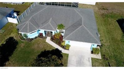 5012 Banning ST, Lehigh Acres, FL 33971 - MLS#: 219005527