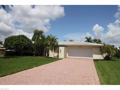 1757 46th LN, Cape Coral, FL 33904 - #: 219005580