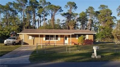 1704 17th ST, Lehigh Acres, FL 33972 - #: 219005598