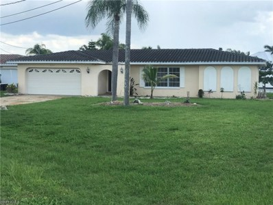 1761 46th LN, Cape Coral, FL 33904 - #: 219005617