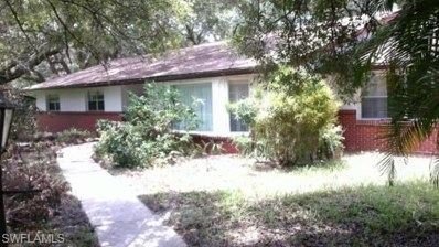 17801 Wells RD, North Fort Myers, FL 33917 - MLS#: 219005636