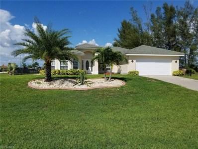 1727 21st PL, Cape Coral, FL 33993 - #: 219005772